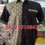 seragam batik untuk karyawan