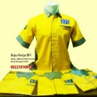 contoh baju kerja lapangan BFI Tangerang