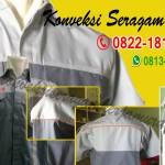 Baju Seragam Kerja Lapangan Kendal