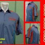 Baju Seragam Kerja Lapangan Jepara
