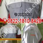 Baju Seragam Kerja Lapangan Jakarta Timur