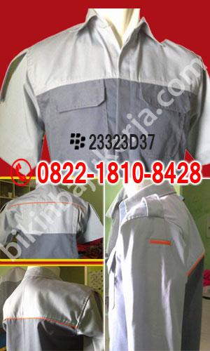 Baju Seragam Kerja Lapangan  Luwu Timur Sulawesi Selatan
