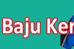Baju Seragam Kerja Lapangan Lombok Tengah