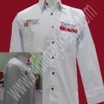 Baju Seragam Kerja Lapangan Lombok Timur