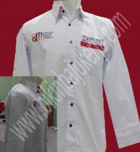 Baju Seragam Kerja Lapangan Situbondo Jawa Timur