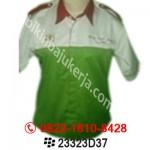 Baju Seragam Kerja Lapangan Jakarta Pusat