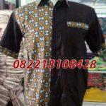 Baju Seragam Kerja Lapangan Kotawaringin Timur
