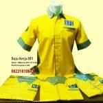 Baju Seragam Kerja Lapangan Murung Raya