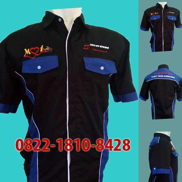 seragam untuk karyawan