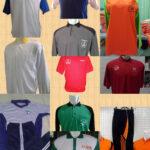 Baju Seragam Kerja Lapangan Kota Bandung