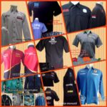 Baju Seragam Kerja Lapangan Banjarnegara